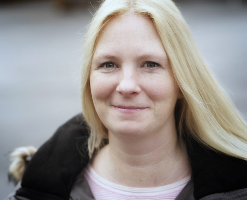 Melanie Rieck