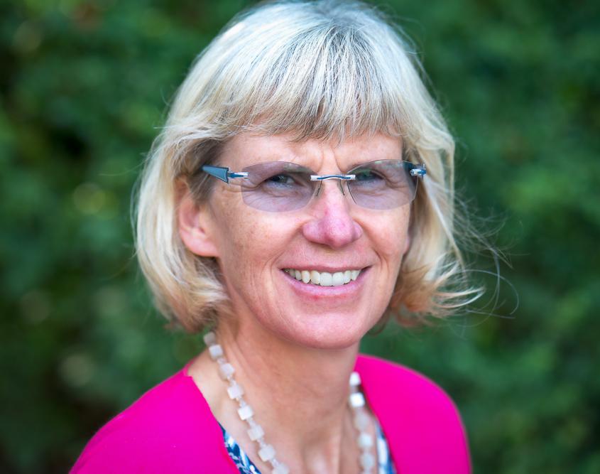 Andrea Ridder